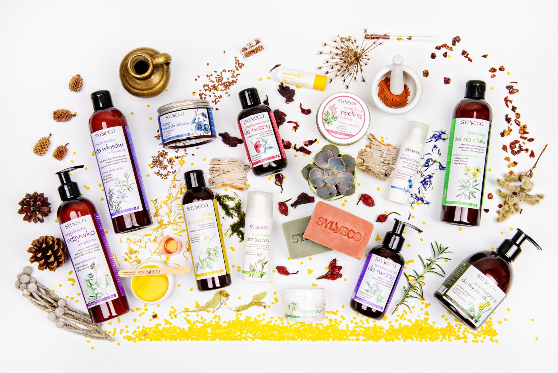 Kosmetyki naturalne Sylveco