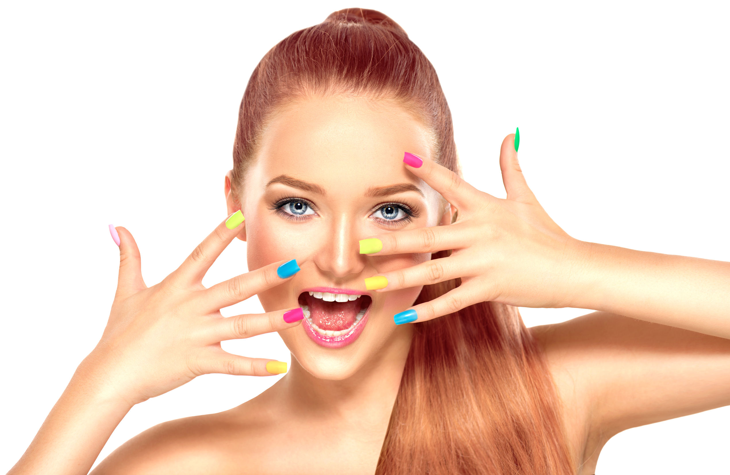 Manicure - poznaj techniki zdobienia paznokci