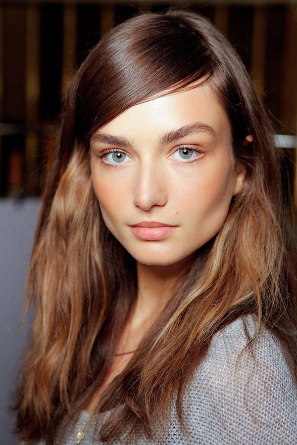 Delikatny makijaż - dopasowany do urody - Blog Booksy.com