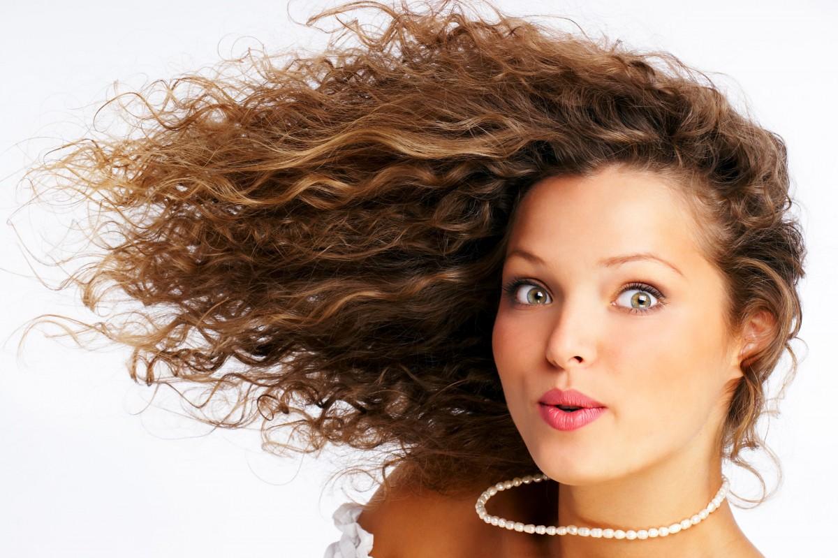 Suchy szampon - zastosowanie