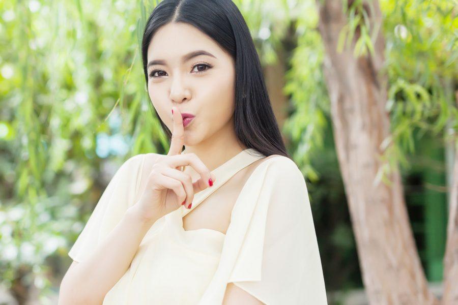 Sekrety urody Koreanek