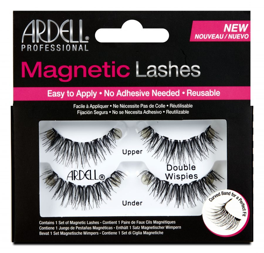 Ardell magnetic - Double Wisipies