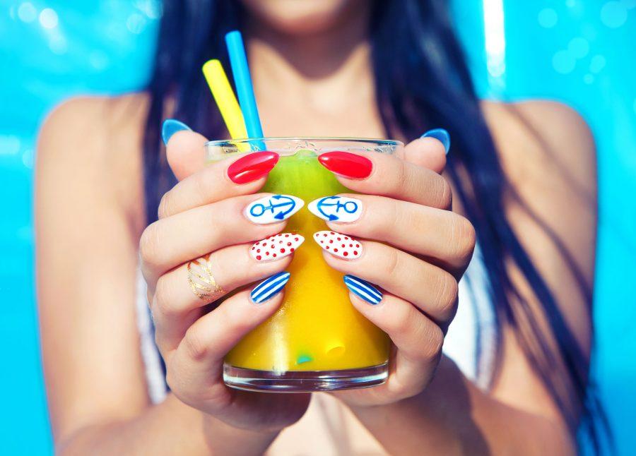 Jak dobrać kształt paznokcia