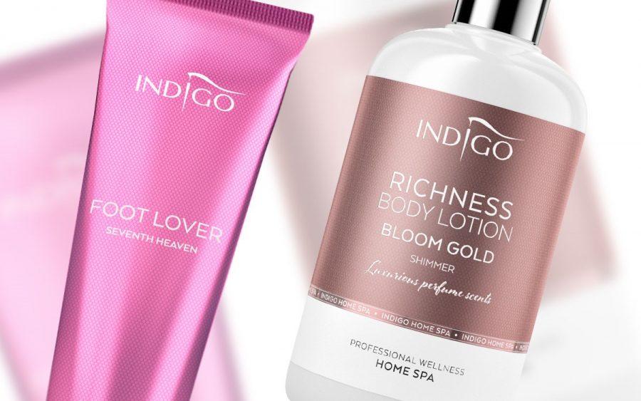 Indigo Home Spa