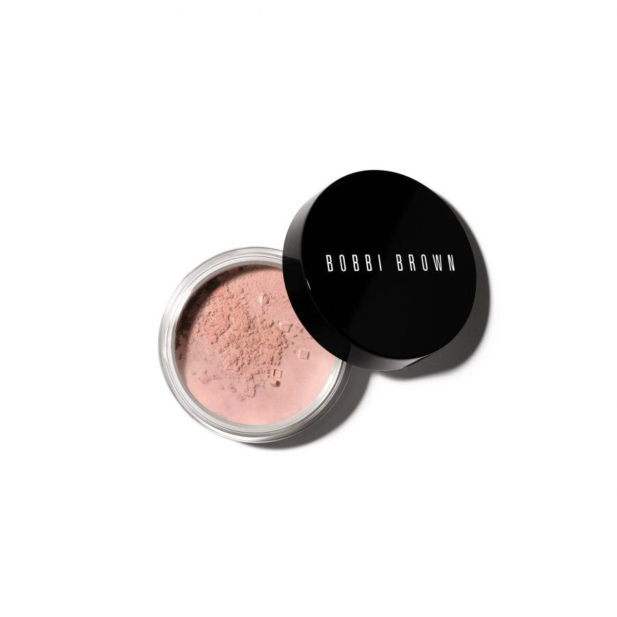 Bobbi Brown Retouching Powder pudry korygujące
