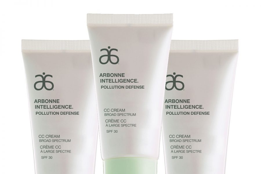 Arbonne Intelligence Pollution Defense