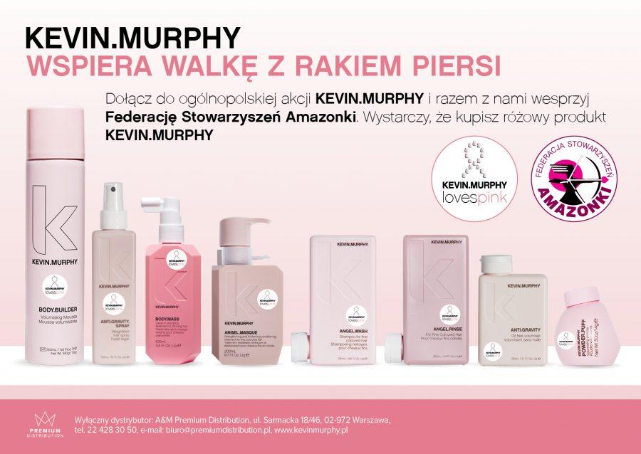 Kevin Murphy Angel