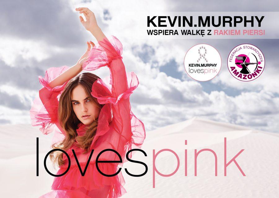 Loves Pink