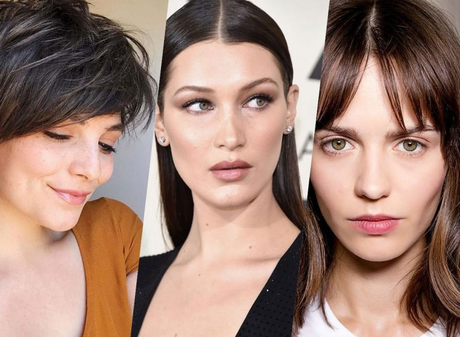 Modne Fryzury Na Jesień 2018 Poznaj Najgorętsze Trendy