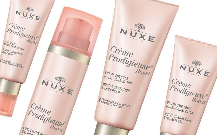 NUXE Crème Prodigieus Boost