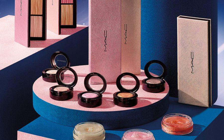 MAC Cosmetics Extra Dimension - limitowana seria kosmetyków