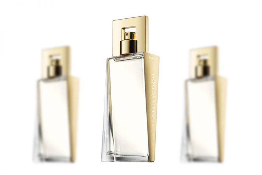 Attraction For Her - woda perfumowana dla kobiet Avon