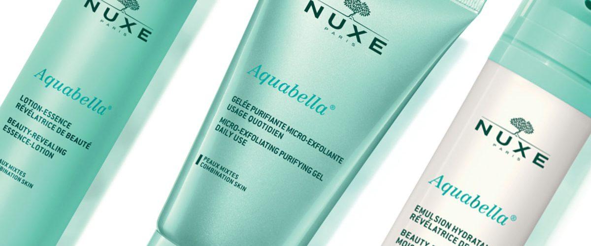 Aquabella – gama pielęgnacyjna dla skóry mieszanej