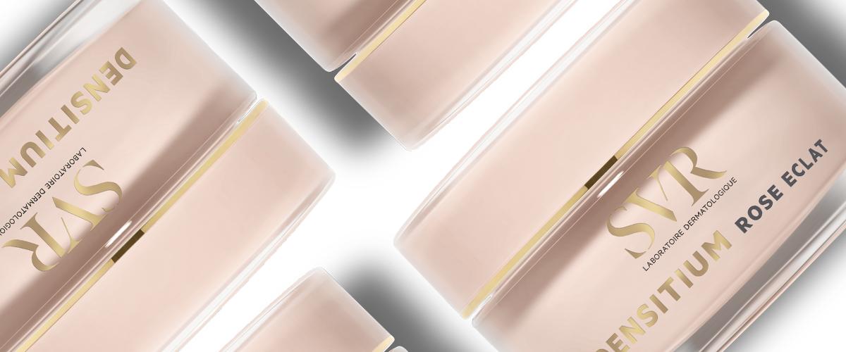 Densitium Rose Eclat – krem rewitalizujący dla skóry dojrzałej