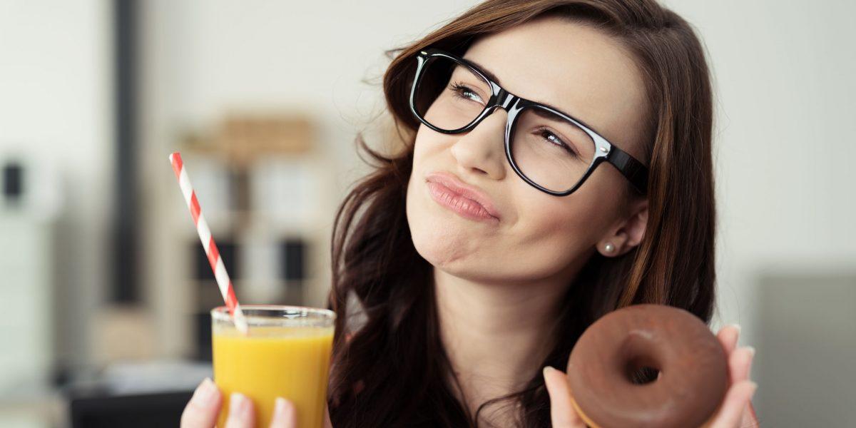 Dieta na trądzik – co jeść, a czego unikać?