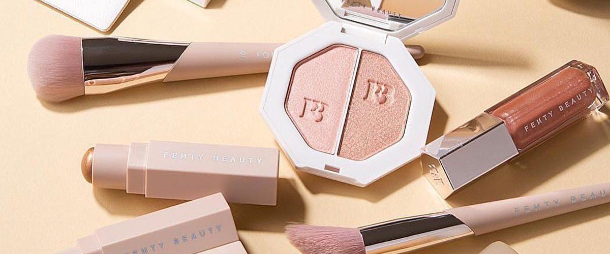 Fenty Beauty by Rihanna – premiera kosmetyków! Gdzie kupić?