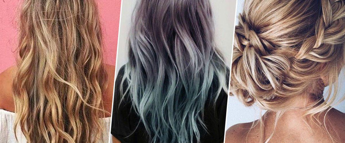 Fryzury na lato – zobacz najmodniejsze stylizacje w tym sezonie!