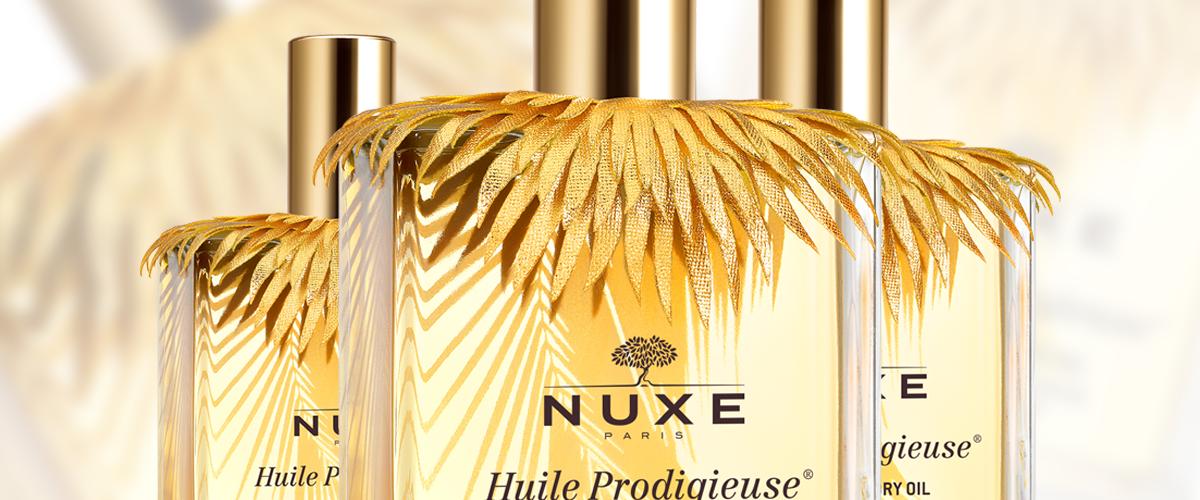 Huile Prodigieuse NUXE – letnia odsłona kultowego olejku