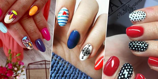 Paznokcie na lato – zainspiruj się wzorami z Instagrama!