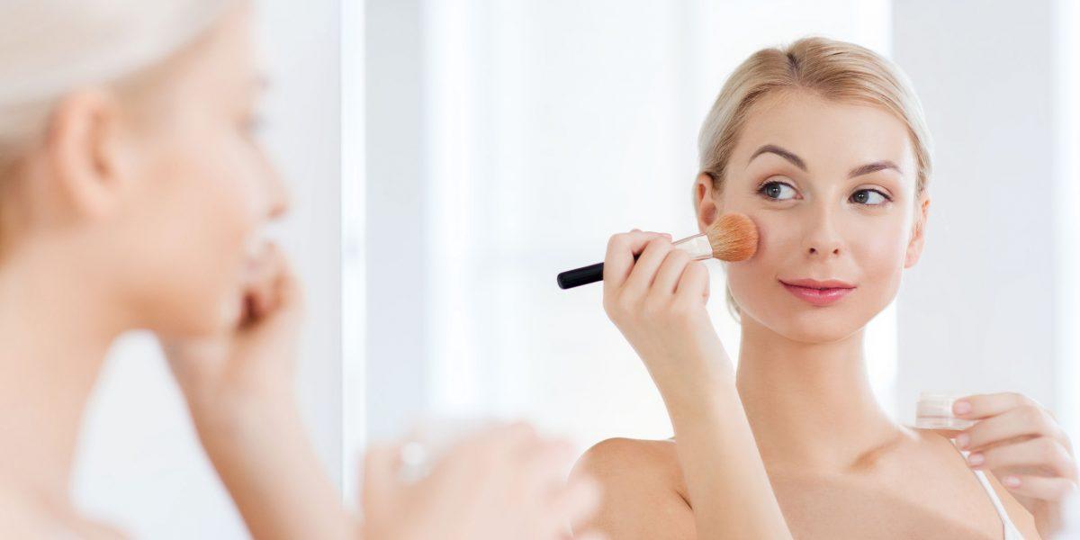 Kosmetyki mineralne – czy warto je kupować?