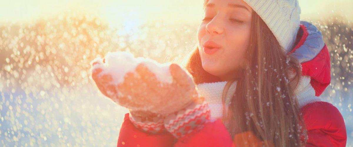 Krem na zimę – jaki krem ochronny wybrać?