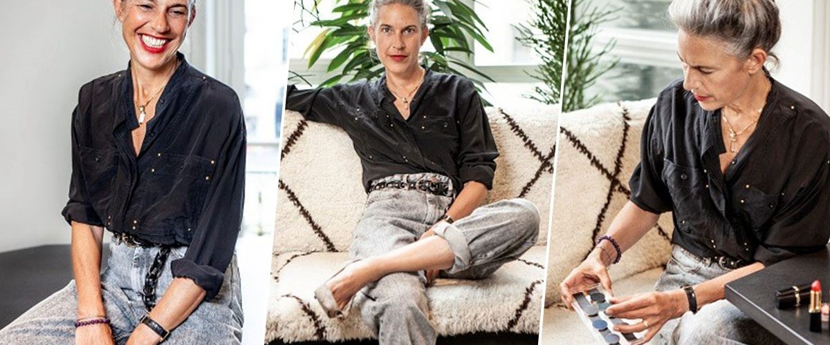 Nowa kolekcja kosmetyków do makijażu L'OREAL Paris x Isabel Marant!