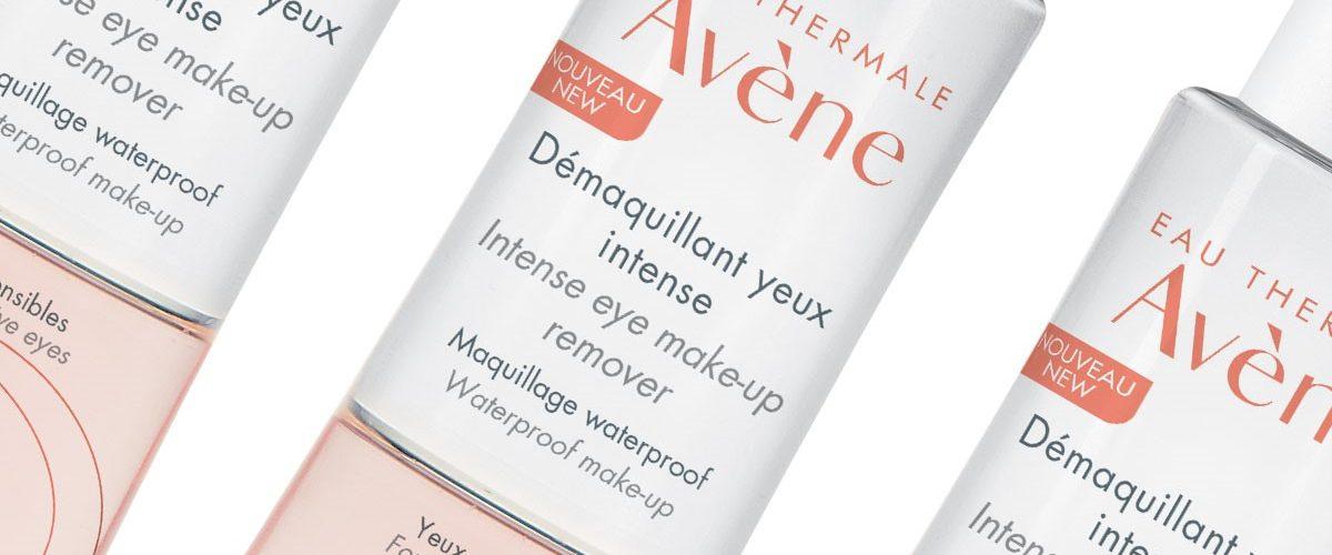 Płyn do demakijażu Avène – delikatna pielęgnacja skóry wrażliwej