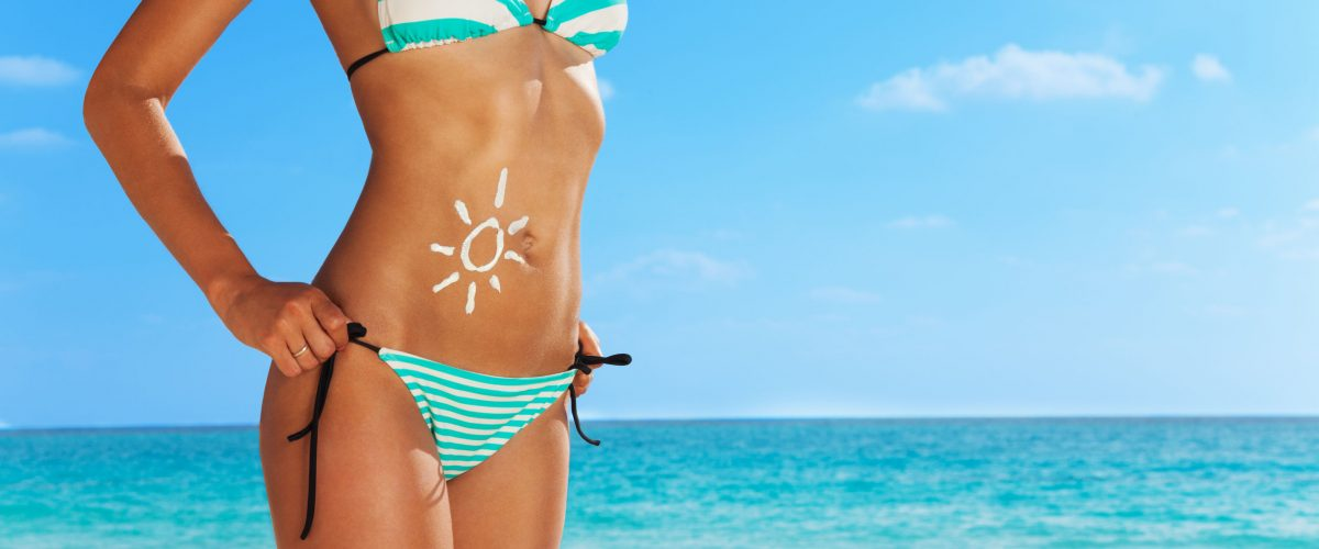 Jak przygotować się na sezon bikini?