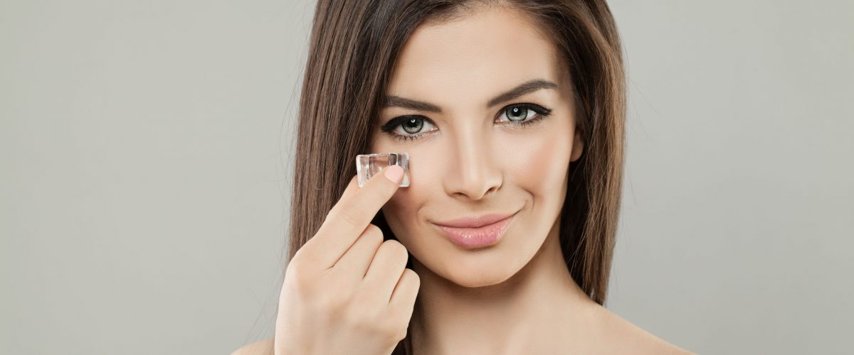 Skin icing – na czym polega? Jak działa na skórę?