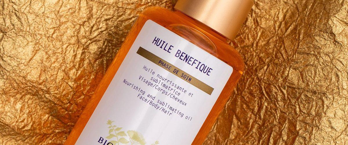 Suchy olejek do ciała Huile Benefique od Biologique Recherche