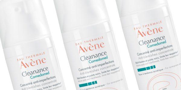 Avène Cleanance Comedomed – koncentrat przeciw niedoskonałościom