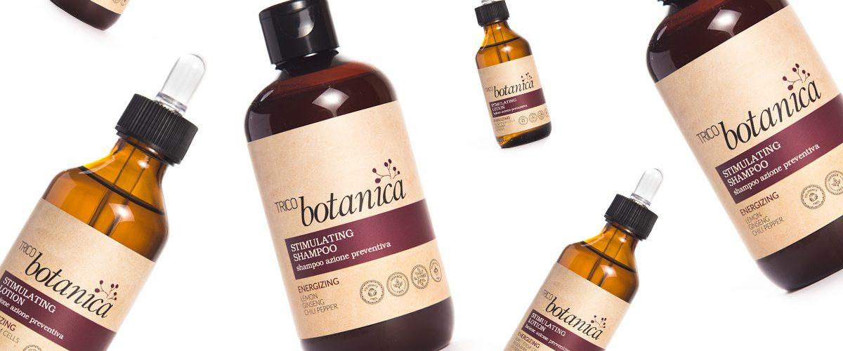 TRICO Botanica Energia – linia do włosów pozbawionych energii