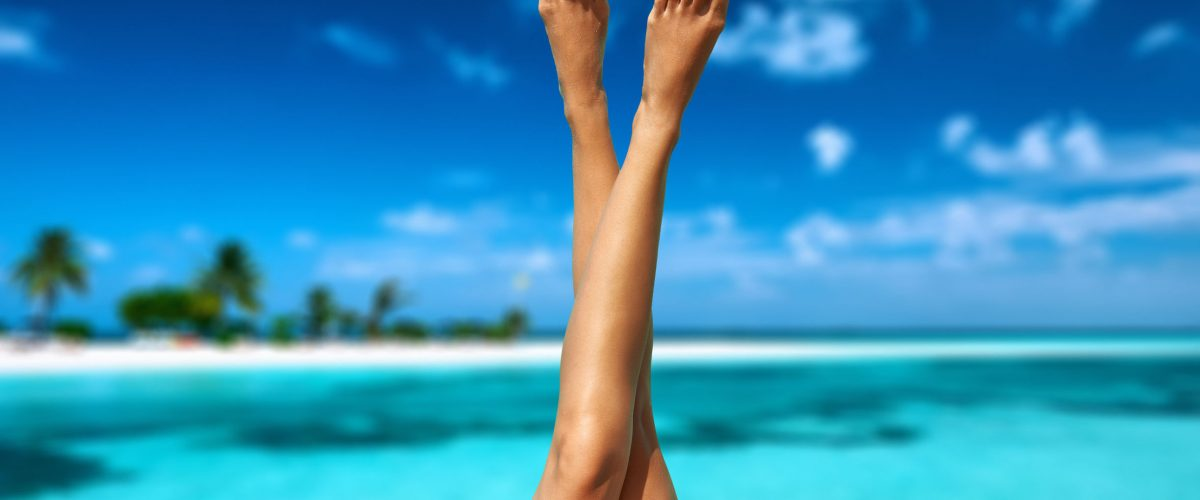 Skuteczna depilacja – depilator, wosk czy laser? Co wybrać?