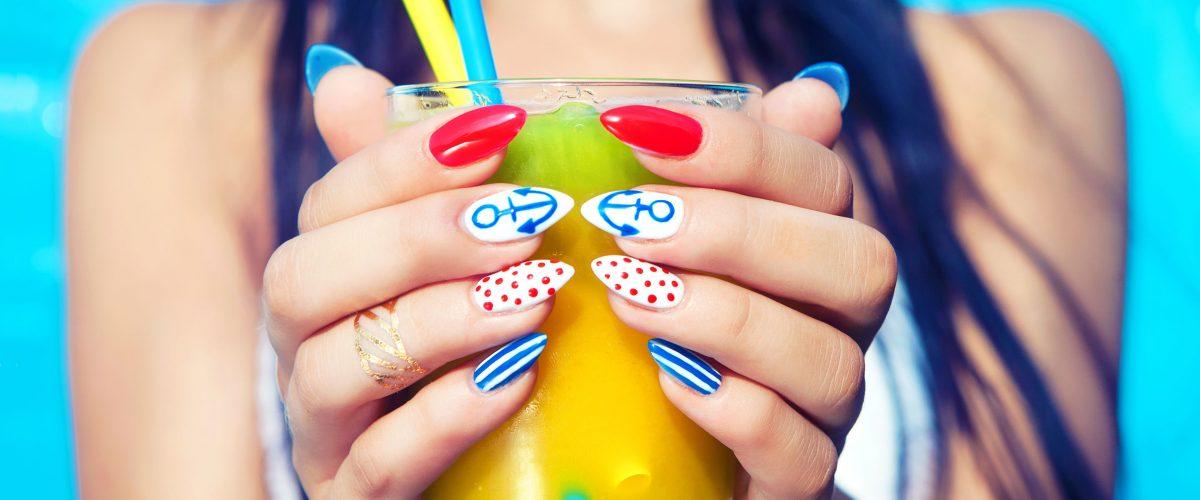 Jak dobrać kształt paznokci? Jaki kształt paznokci pasuje do Twoich dłoni?