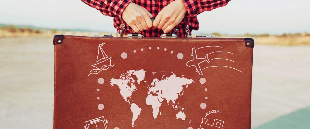 Kosmetyki w wersji mini – zabierz je w wakacyjną podróż!