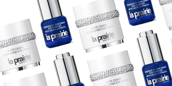 La Prairie – ekskluzywna pielęgnacja skóry pod oczami