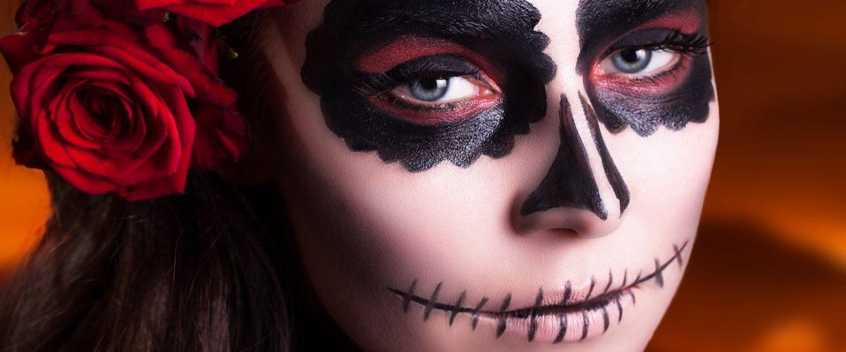Makijaż na Halloween – zobacz najstraszniejsze inspiracje!