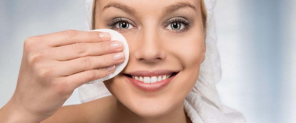 Pielęgnacja twarzy – najpopularniejsze błędy