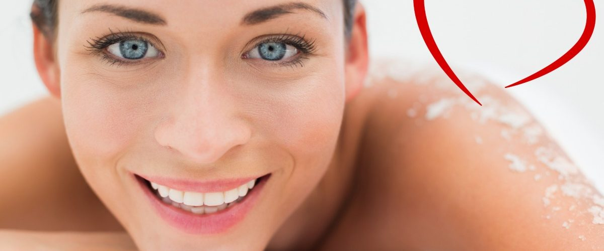 Peeling Lirene Beauty Collection dla gładkiej skóry