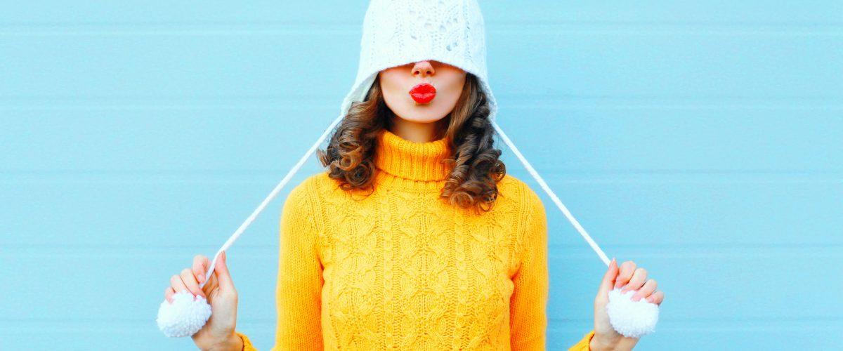 Zimowa pielęgnacja, czyli jak dbać o włosy i skórę zimą?