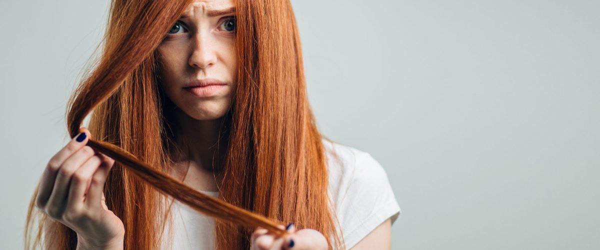Czy suchy szampon niszczy włosy? Odpowiadamy!
