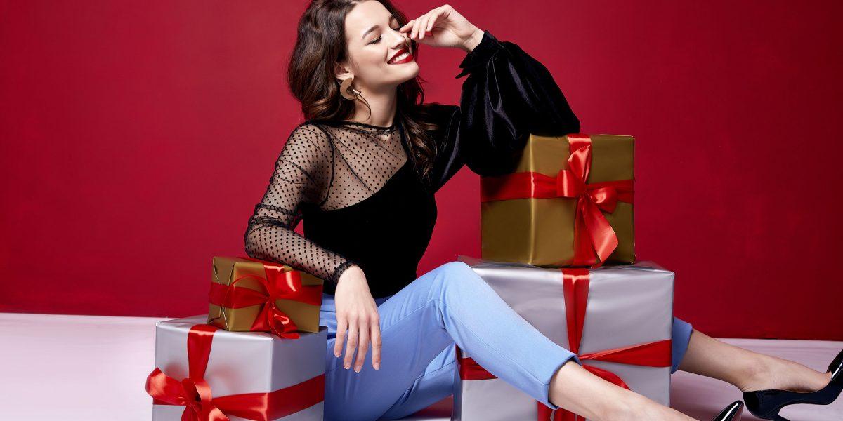 Pomysł na prezenty last minute – sprawdzone zestawy kosmetyków na święta za 50zł, 100zł, 150zł i więcej